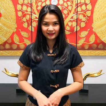 Ludwigshafen thai massage Sabaai Dii